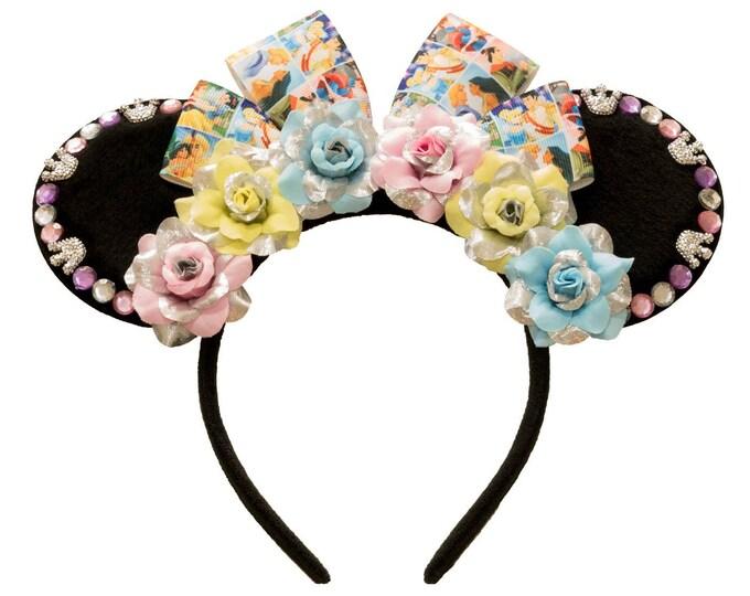 Princess Mouse Ears