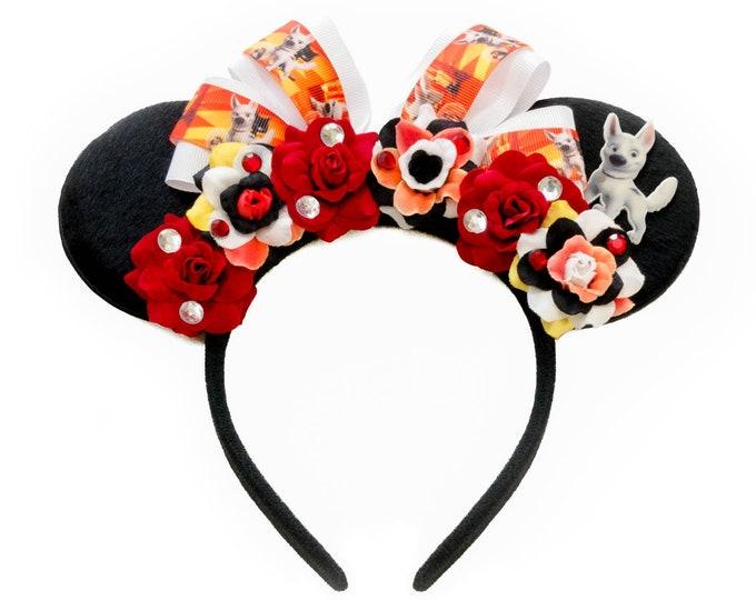 Bolt Mouse Ears