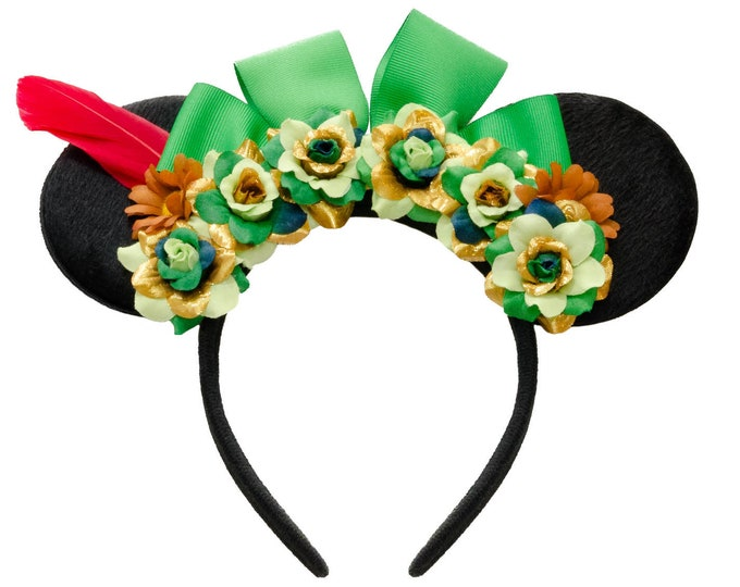 Peter Mouse Ears