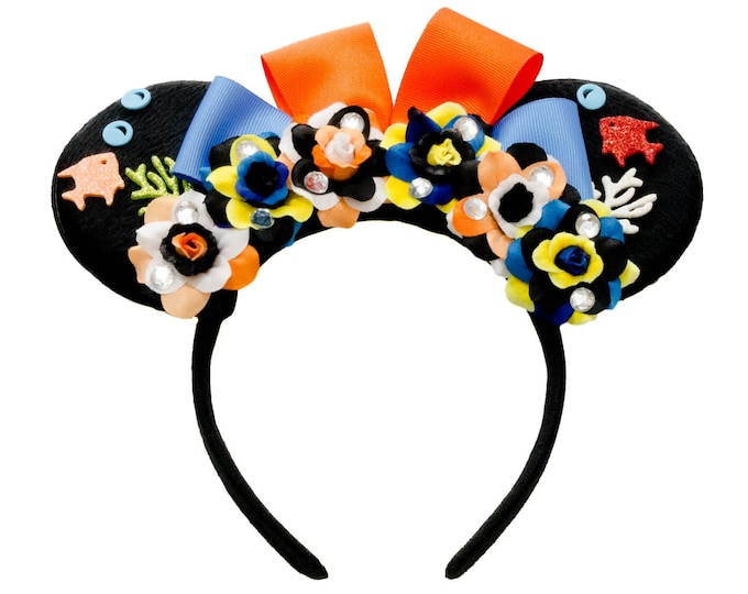 Coral Reef Mouse Ears