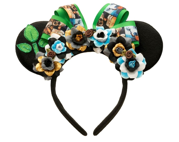 Directive Mouse Ears