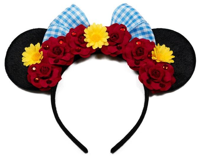 Dorothy Mouse Ears