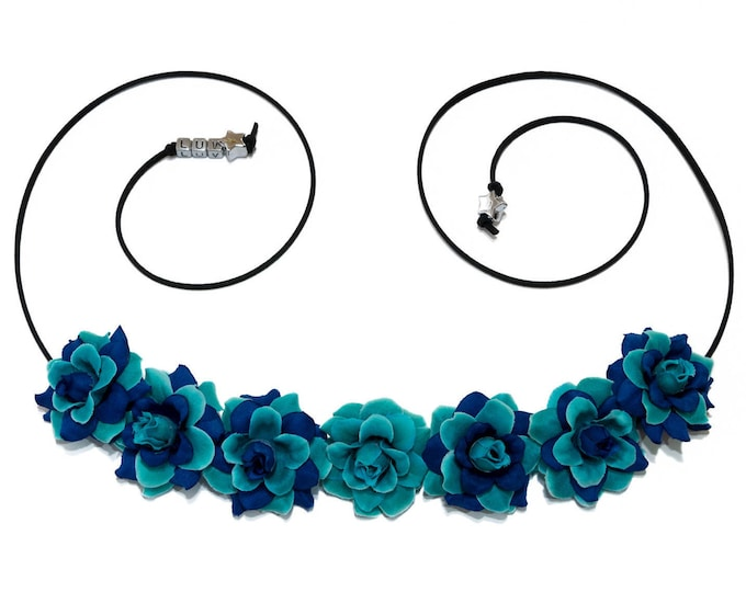 Pisces Flower Crown