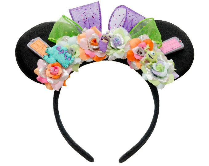 Monsters Mouse Ears