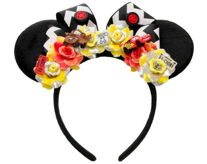 Route 66 Mouse Ears