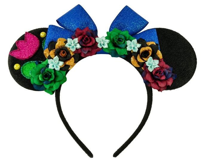 Princess Anna Mouse Ears