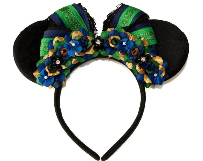Winifred Mouse Ears Headband