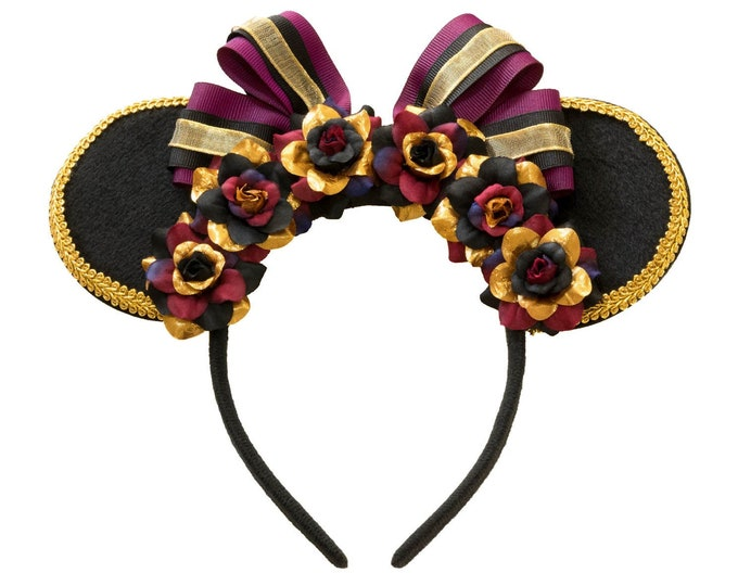 Tower of Terror Mouse Ears