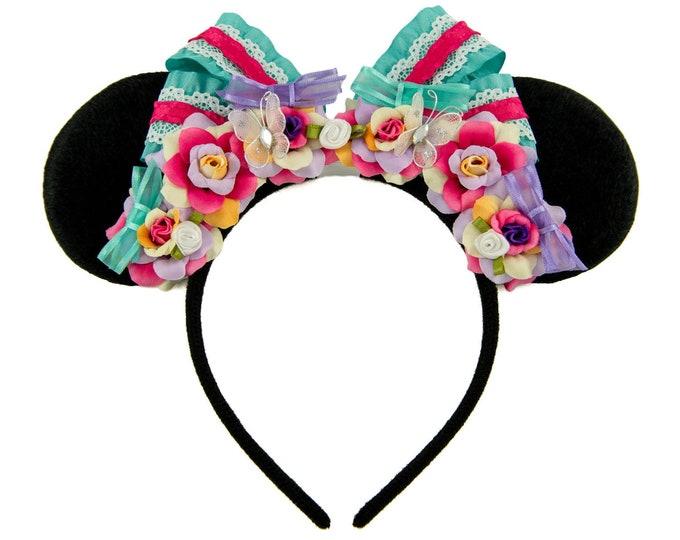 Giselle Mouse Ears