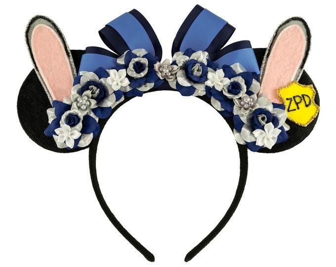 Judy Mouse Ears