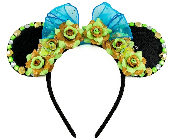 Pixie Mouse Ears