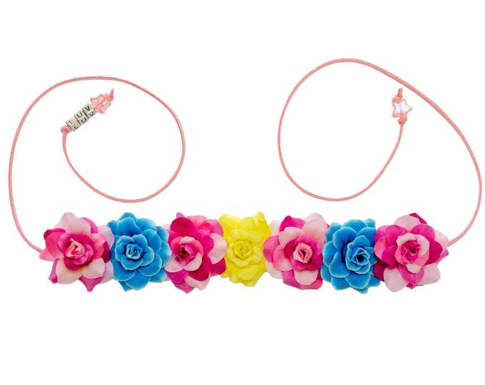 Pinkie Pie Flower Crown