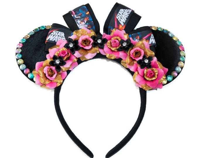 A New Hope Mouse Ears Headband