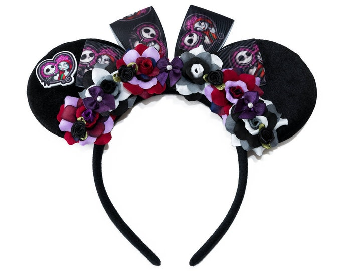 Simply Meant to Be Mouse Ears