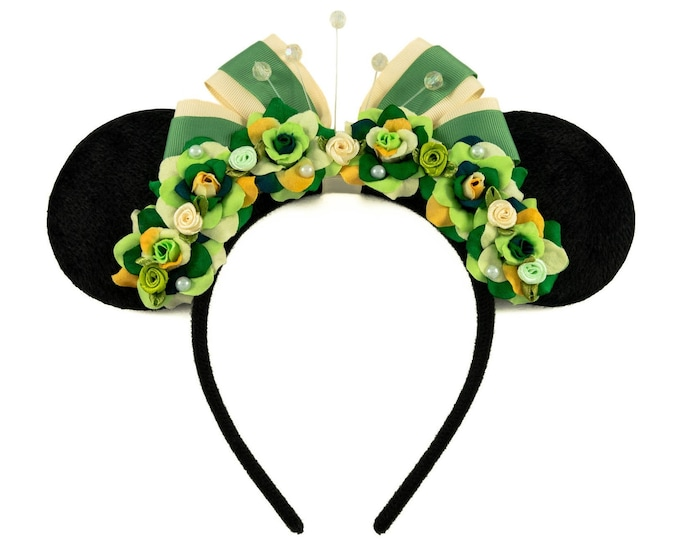 Princess Tiana Mouse Ears