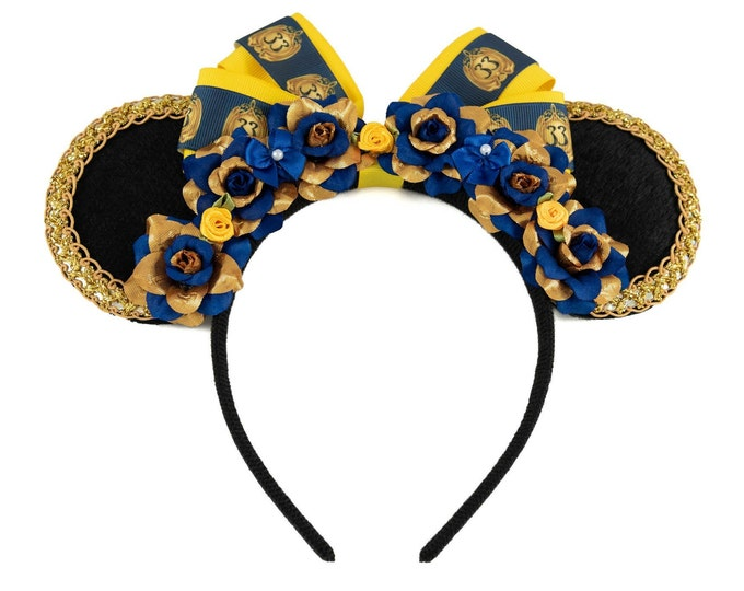 Club 33 Mouse Ears