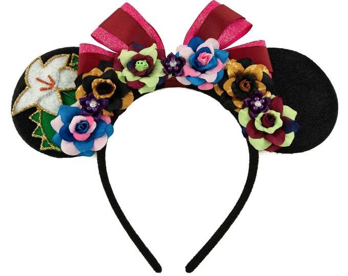 Reflection Princess Mouse Ears