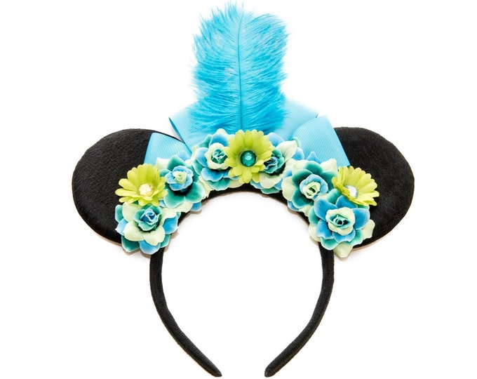 Drizella Mouse Ears