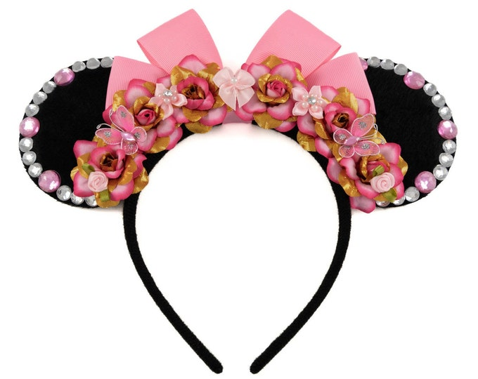 Aurora Mouse Ears