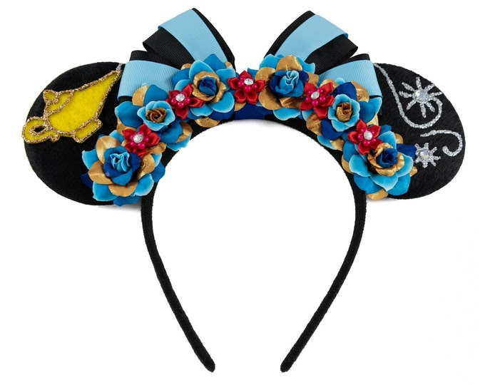 Genie Mouse Ears