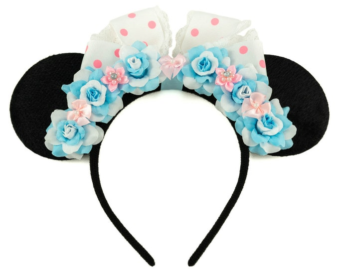 Bo Peep Mouse Ears