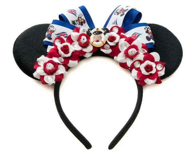 Cruise Mouse Ears