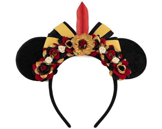 Jafar Mouse Ears