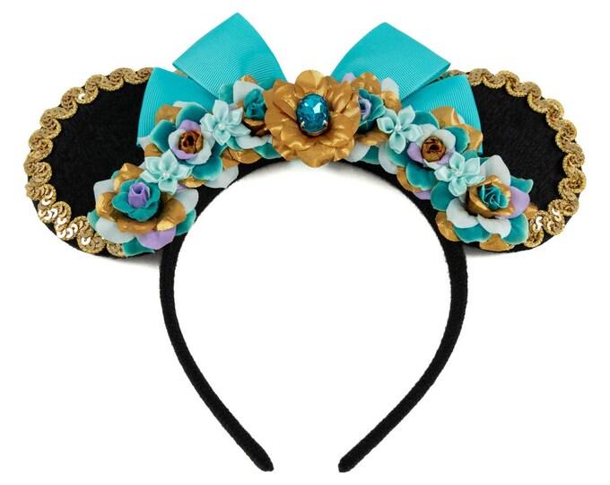 Princess Jasmine Mouse Ears