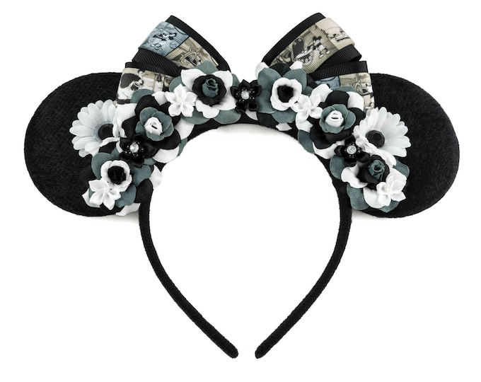 Steamboat Willie Mouse Ears
