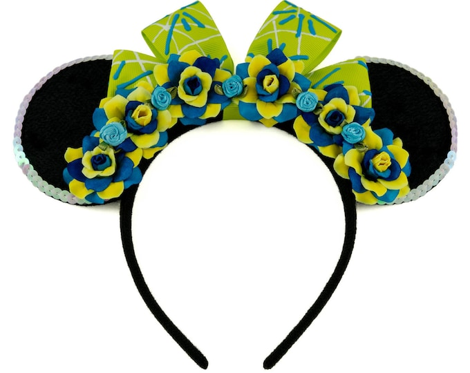 Joy Mouse Ears