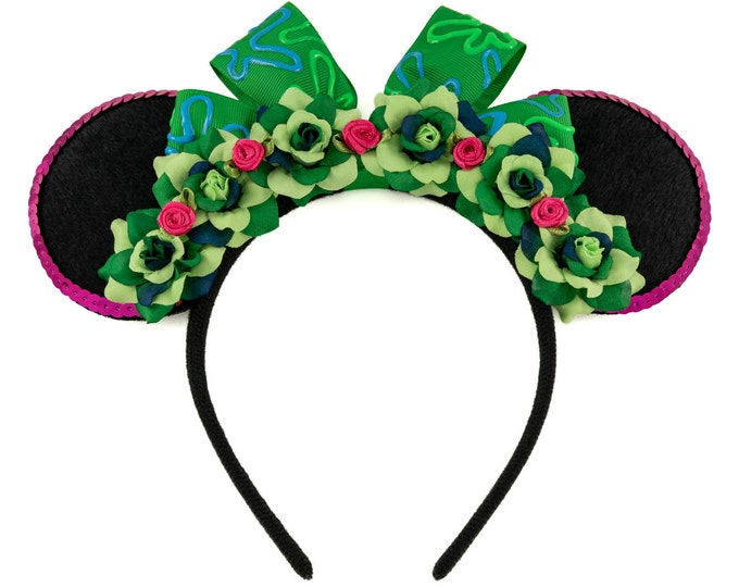 Disgust Mouse Ears
