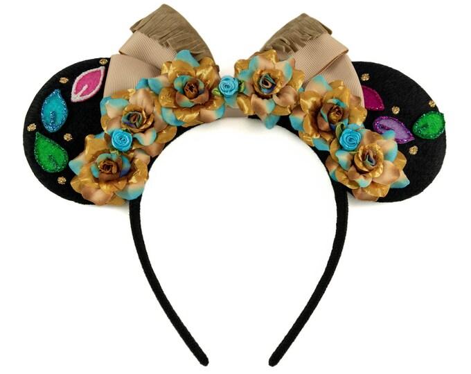 Pocahontas Mouse Ears