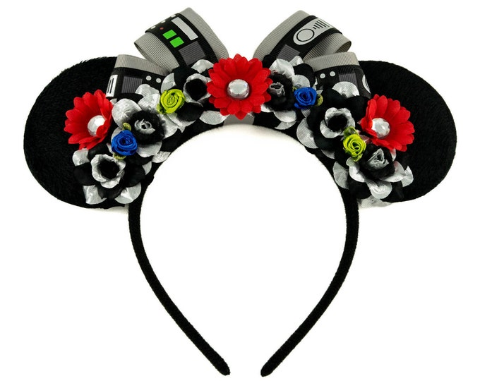 Lord Vader Mouse Ears
