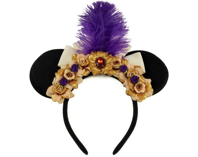 Prince Ali Ababwa Mouse Ears