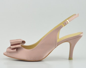 Wedding Shoes For Brides And Bridesmaids 100 Von Ammiejoyce