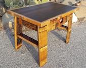 Wine Barrel Stool, Coffee Table, Bench, Step Stool