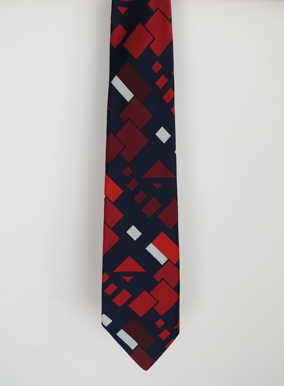 Unique And Cool Artsy Tie Brand New Owl Necktie