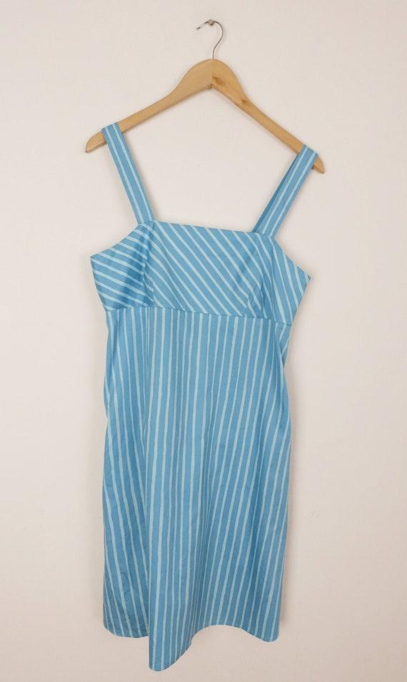 Vintage MARIMEKKO Dress Piccolo Vuokko Jokapoika M