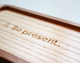 The Be Present Box