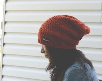 ec00f793d0f43 Phakding hand knit Beanie Hat