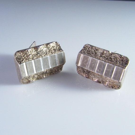 Mens Cuff Links Mens Accessories Silver Cufflinks