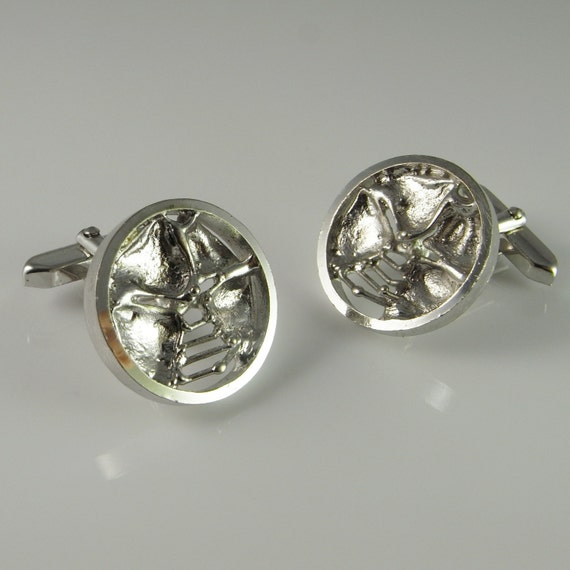 Cuff Links Groom Cuff Links for Men with Style Cuf