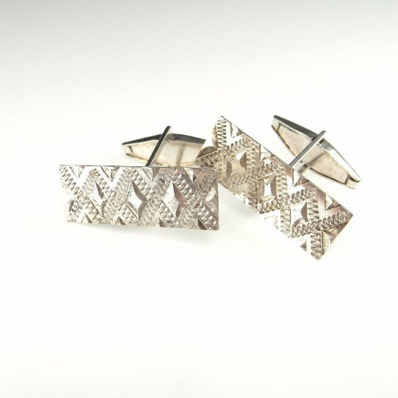 Cuff Links for Groom Cuff Links for Men with Style