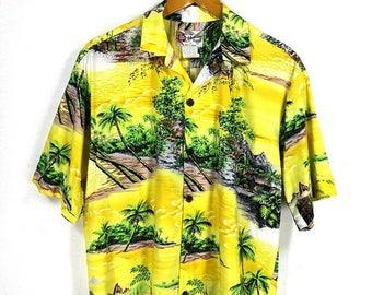 HAWAII/HAWAIIAN SHIRT