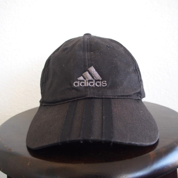 39c26d4d ADIDAS Equipment Cap Big Logo Vintage 90s Sportswear Adidas | Etsy