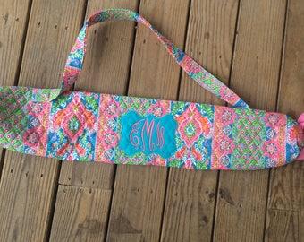 Baton bag baton case twirler majorette feature bag