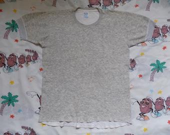 e52dd7ac Vintage 60's Jockey Thermal T shirt, size Large Duofold