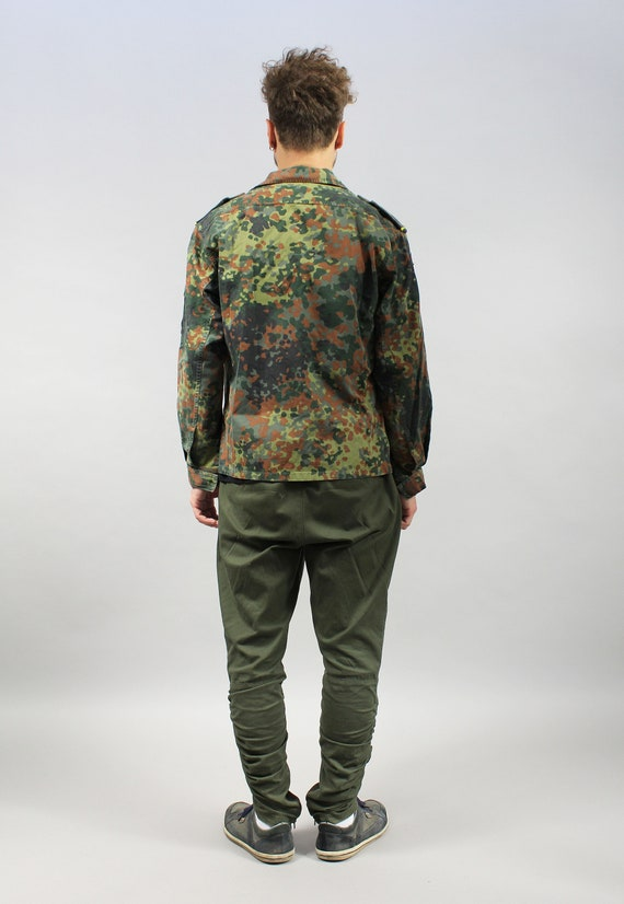 if he Herren Cargo Army Military Bundeswehr Armee Militär