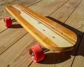 Linden Longboards Nash Jr. Shortboard