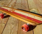 Linden Longboards Nash Jr. GC Shortboard